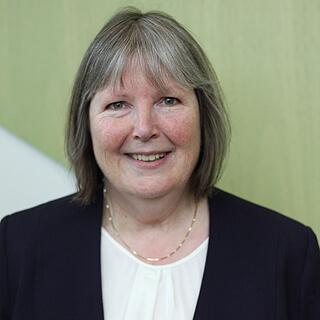 Dr Susanna Herd